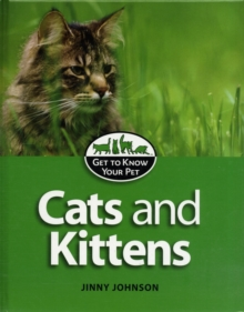 Image for Cats and kittens