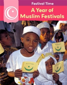 Image for A year of Muslim festivals