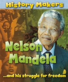 Image for Nelson Mandela-- and his struggle for freedom