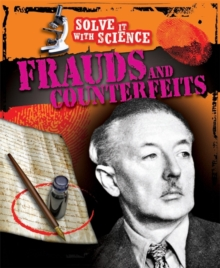 Image for Frauds and counterfeits