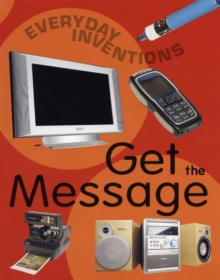 Image for Get the message