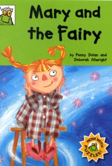 Image for Mary and the fairy