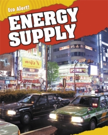 Image for Energy supply