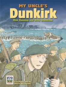 Image for My uncle's Dunkirk