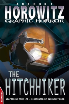 Image for The hitchhiker