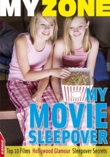Image for My movie sleepover