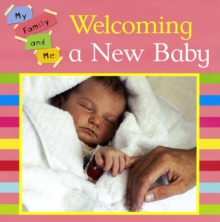 Image for Welcoming a new baby