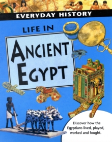 Image for Life in ancient Egypt