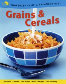 Image for Grains and cereals