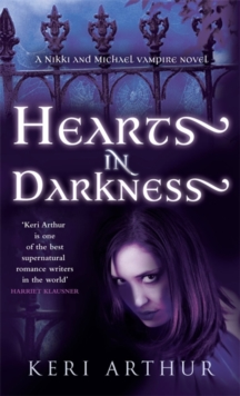 Image for Hearts in darkness