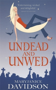 Image for Undead and unwed