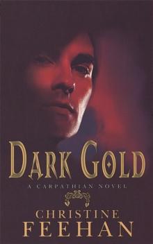 Image for Dark gold