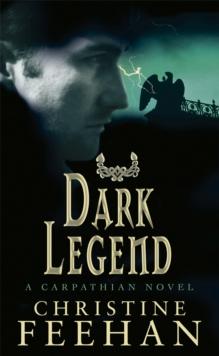 Image for Dark legend