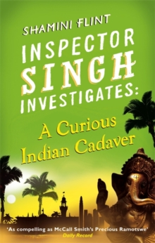 Image for A curious Indian cadaver