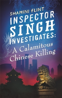 Image for A calamitous Chinese killing