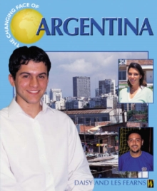 Image for The changing face of Argentina