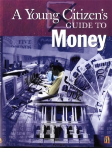 Image for A young citizen's guide to money