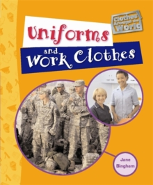 Image for Uniforms and work clothes