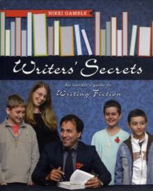 Image for Writers' secrets
