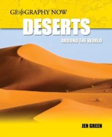 Image for Deserts around the world