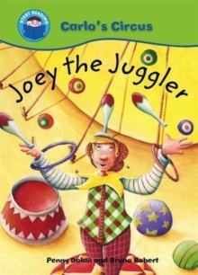 Image for Joey the juggler