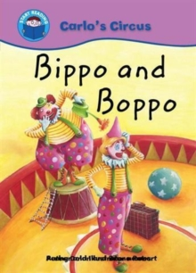 Image for Bippo and Boppo