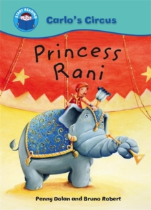 Image for Princess Rani