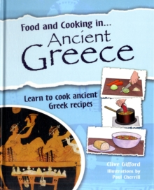 Image for Food and cooking in-- ancient Greece