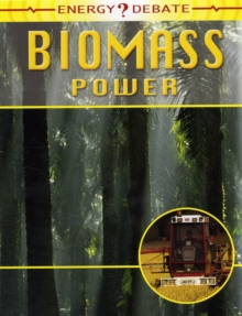 Image for Biomass power