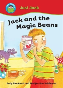 Image for Jack and the magic beans