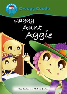 Image for Naggy Aunt Aggy