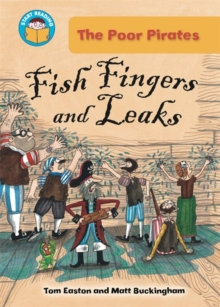 Image for Fish fingers and leaks