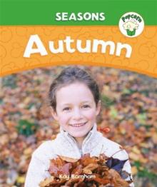 Autumn - Barnham, Kay