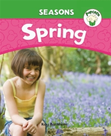 Spring - Barnham, Kay