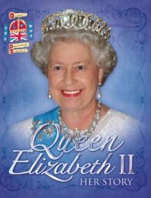 Image for Queen Elizabeth II  : her story