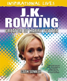 Image for J.K. Rowling  : creator of Harry Potter
