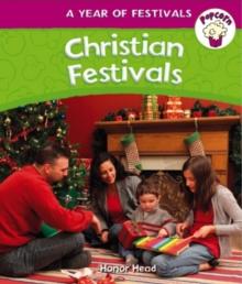 Christian festivals - Head, Honor