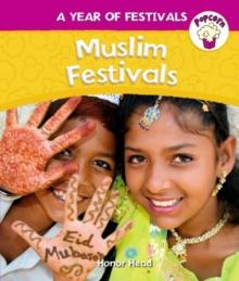 Muslim festivals - Head, Honor