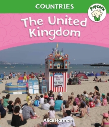 Image for The United Kingdom