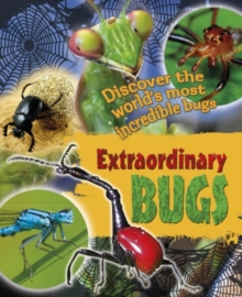 Image for Extraordinary bugs