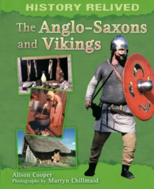 Image for The Anglo-Saxons and Vikings