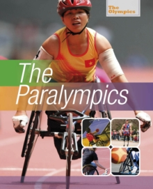Image for The Paralympics