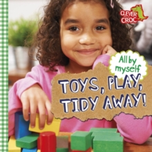 Image for Toys, play, tidy away!.