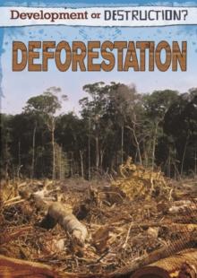 Image for Deforestation