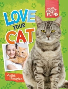 Image for Love your cat