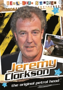 Image for Jeremy Clarkson  : the original petrol head