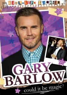 Image for Gary Barlow  : singer, songwriter, producer