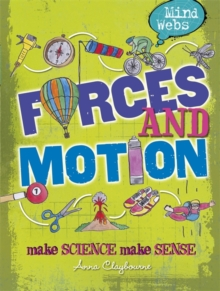 Image for Forces and motion