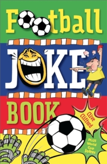 Image for Football joke book
