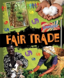 Fair trade - Powell, Jillian